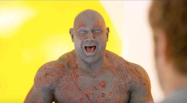 Image result for drax funny