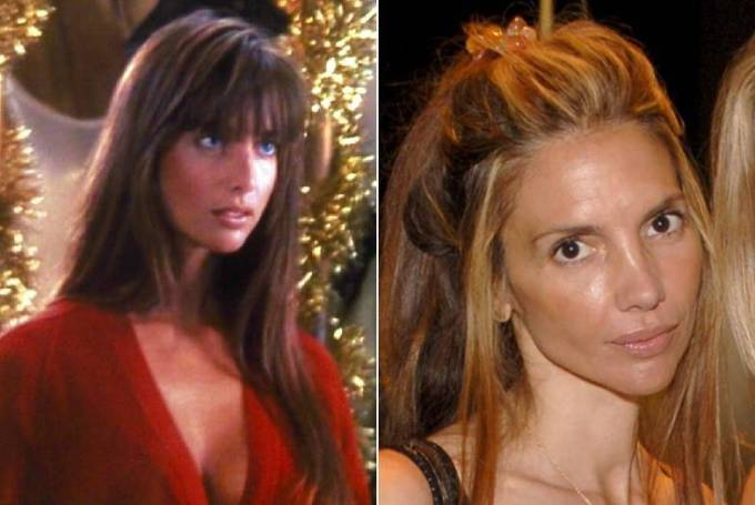 national lampoon s christmas vacation cast where are they now - National Lampoon Christmas Vacation Cast
