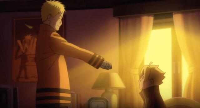 Boruto: Naruto The Movie English Dub Trailer Released