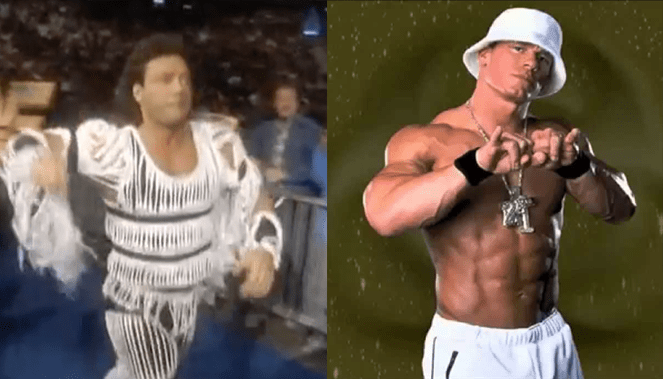 WWE Marty Jannetty Compares His Legacy To John Cena