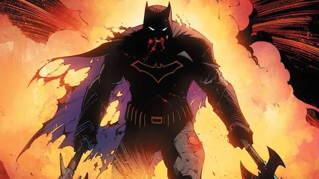 Image result for batman-metal scott snyder