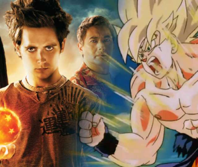 Heres What The Creator Of Dragon Ball Thinks Of Its Hollywood Adaptation