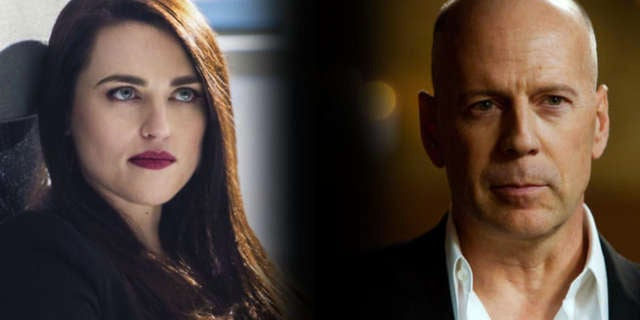 Supergirl Star Wants Bruce Willis To Play Lex Luthor