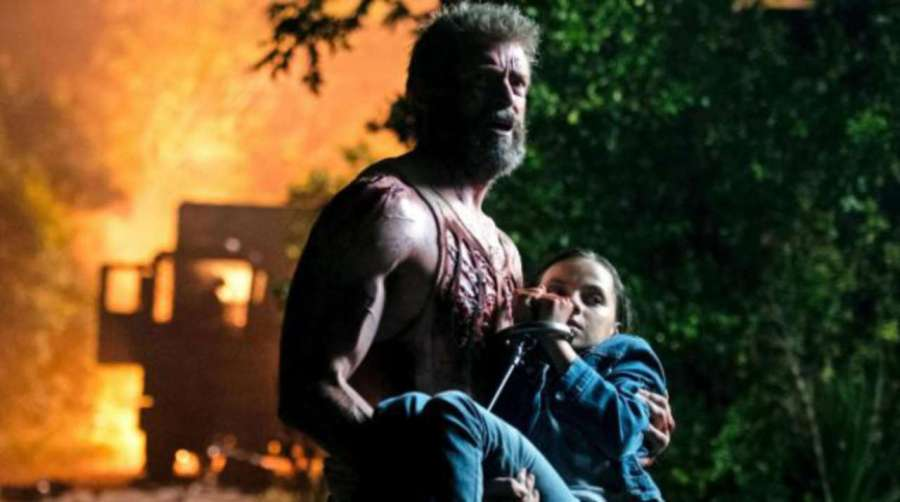 Logan  Director Reveals Why The Movie Had To Be R Rated  Logan  Director Reveals Why The Movie Had To Be R Rated