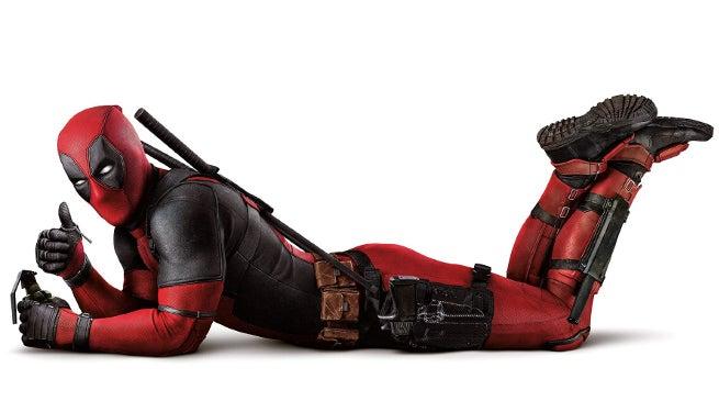 Image result for Deadpool 2