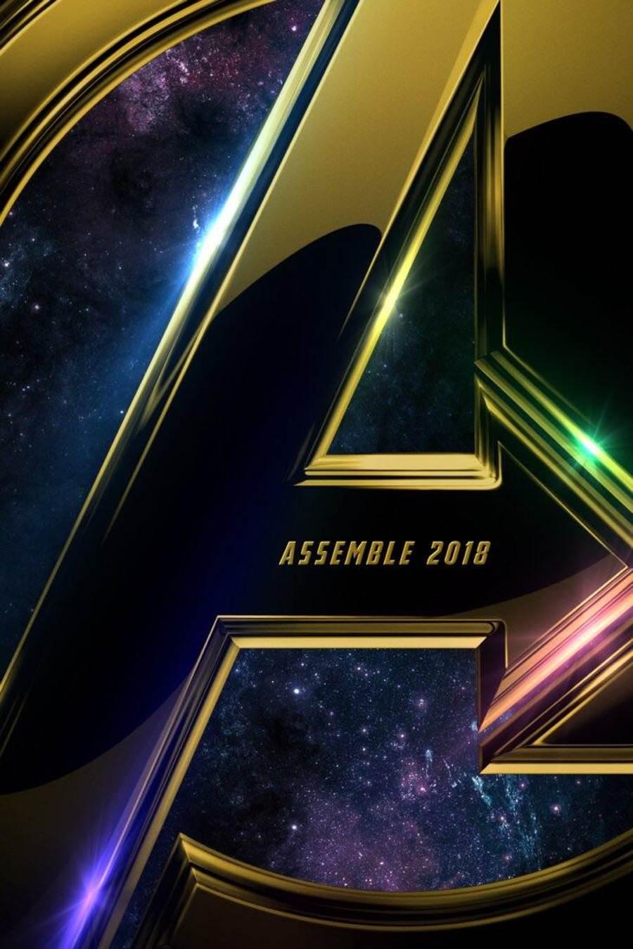 Image result for avenger infinity war teaser poster