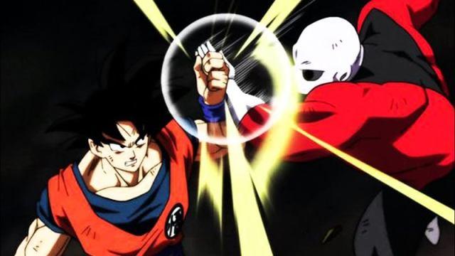 Dragon Ball Super Episode 107 – Vscad