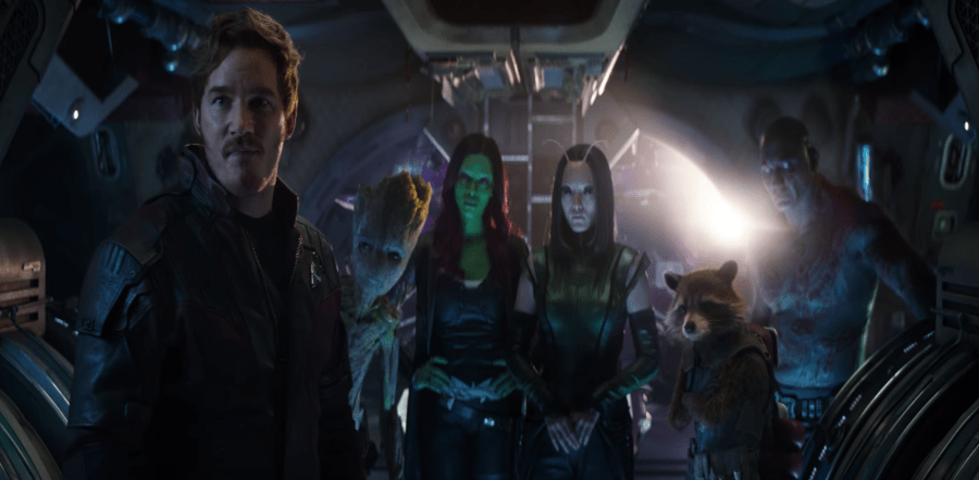 Image result for avengers infinity war trailer