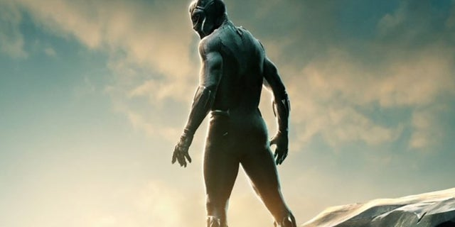 Image result for Marvel's Black Panther Selected as Most Anticipated Comic Book Character In Standalone Movie