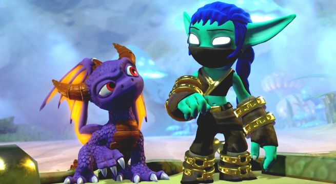 Big Skylanders Sale At Toys R Us Cuts Most Prices In Half