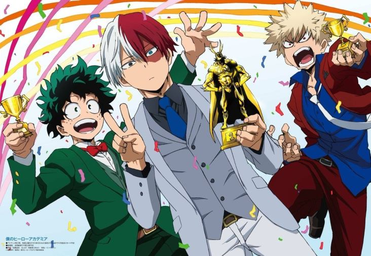Image result for todoroki