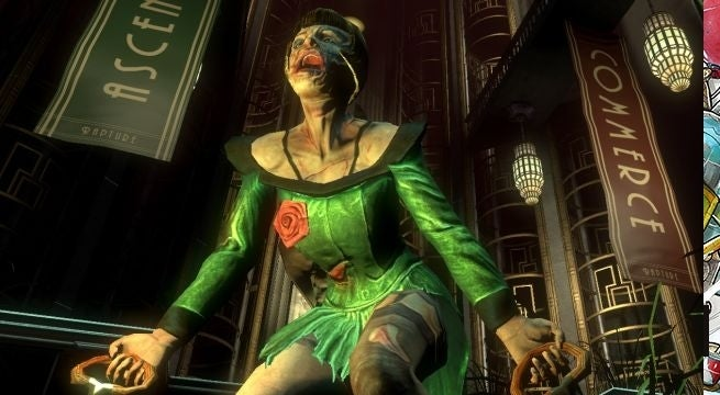 Image result for bioshock