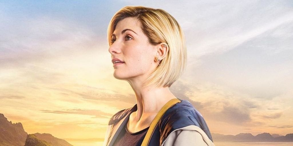 Doctor Who Jodie Whitaker
