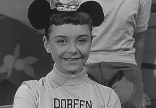 Dousen Mousketeer Trace