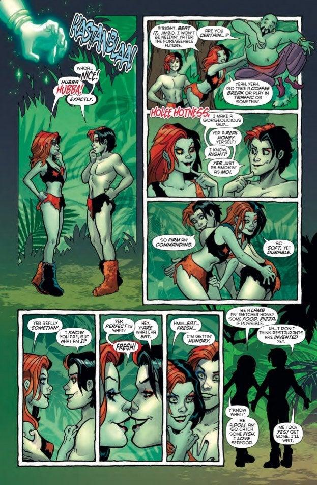 Harley Quinn Male Harley-1
