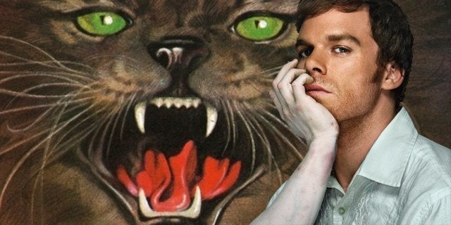Image result for The Chilling 'Pet Sematary' Audiobook Will Be Narrated By Michael C. Hall