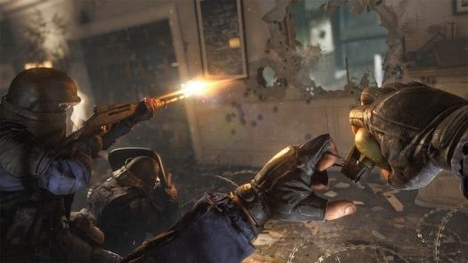 Tom Clancy's Rainbow Six Siege Getting Enhancements For ...
