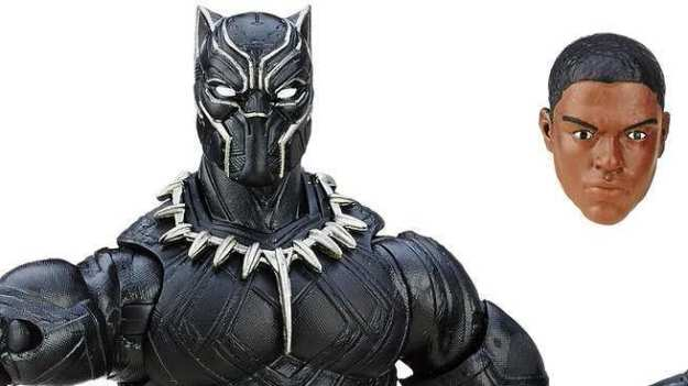 Black Panther Recommendation - Action Figure