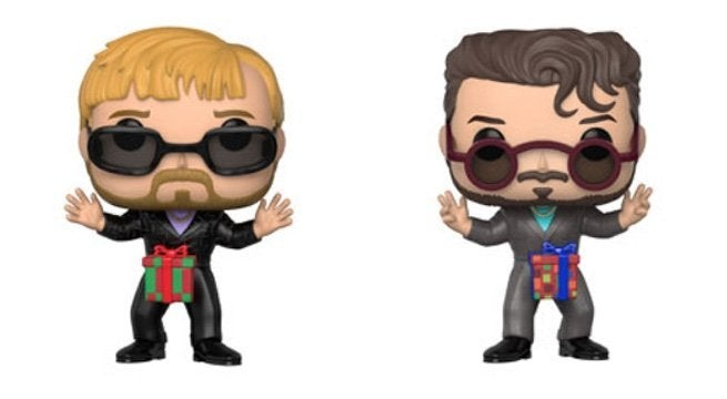 Funkos New Saturday Night Live Pop Lineup Includes THOSE