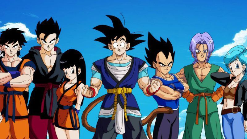 7 Ideas For The Next Dragon Ball Anime Series