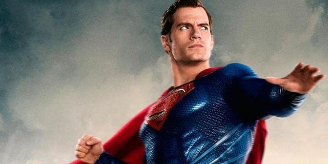 Henry Cavill Praises Superman Statue at Madame Tussauds