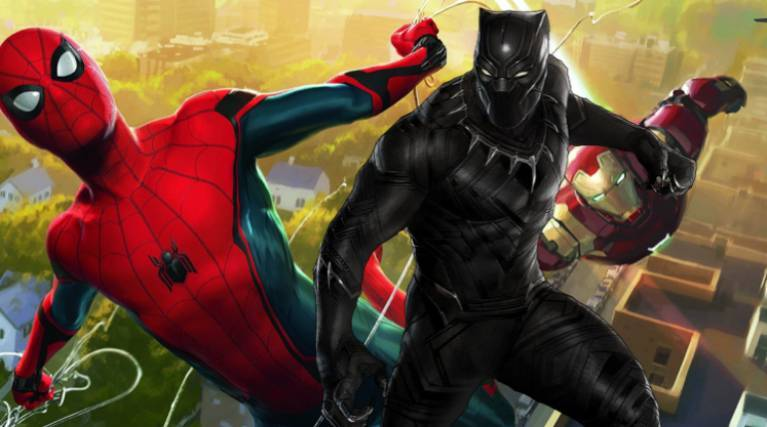 Could Black Panther Appear In The Next Spider Man Movie
