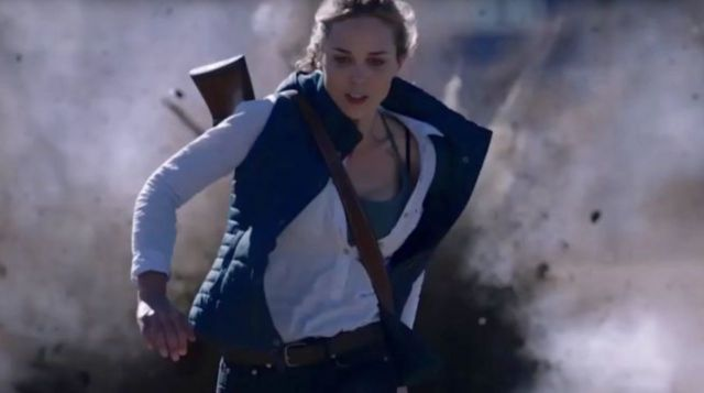 Image result for Tremors: A Cold Day In Hell' Trailer Released