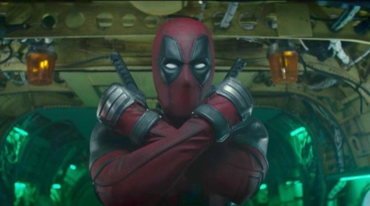 Deadpool 2 - X-Force