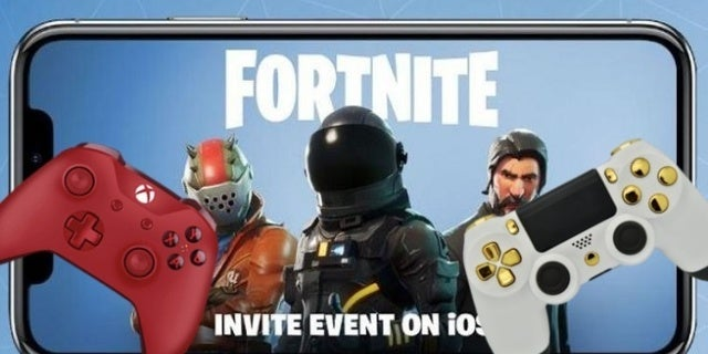 Will Fortnite Mobile Have Controller Support
