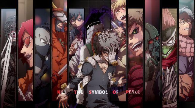Enjoy boku no hero academia wallpapers in custom new tab themes. Why 'My Hero Academia' Is the Perfect Anime for Superhero ...