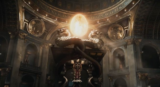 Image result for ready player one easter egg