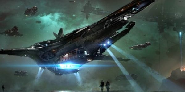 Star Citizen 3.1.0 Alpha Update Live, Character ...