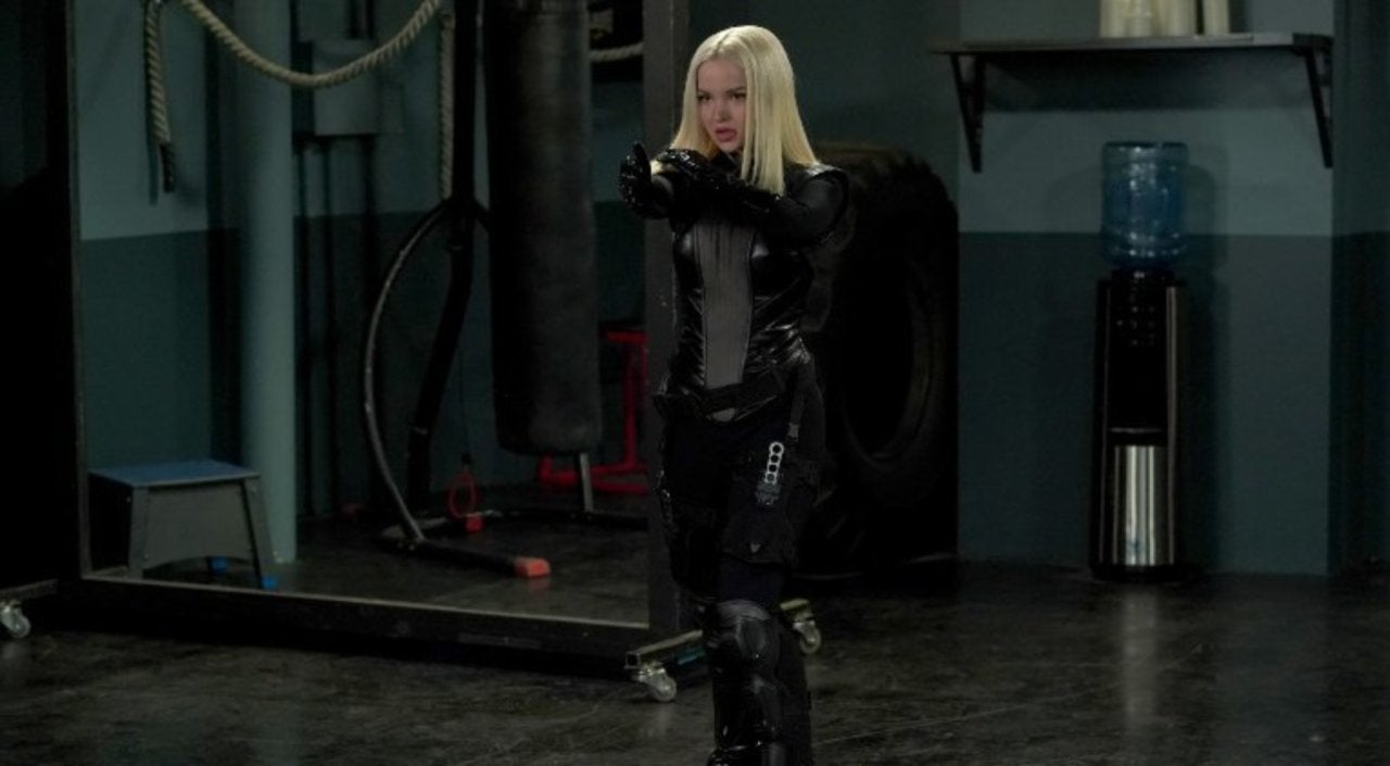Ruby/Dove Cameron (Marvel´s Agents of Shield)