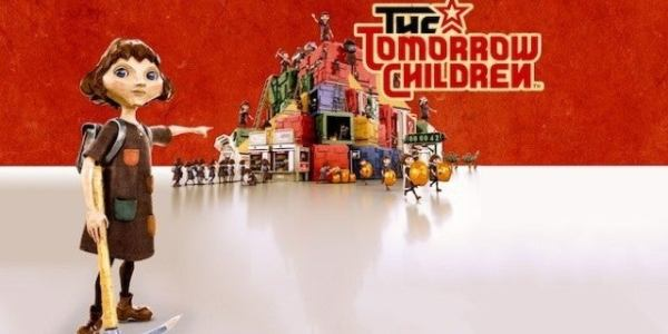Sony Wanted The Tomorrow Children To Be Free-to-Play, Not ...