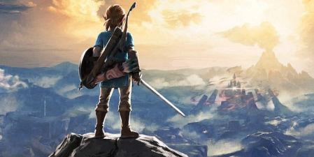 The Legend Of Zelda  Breath Of The Wild Is Officially The Best     The Legend Of Zelda  Breath Of The Wild Is Officially The Best Selling Zelda  Game Ever