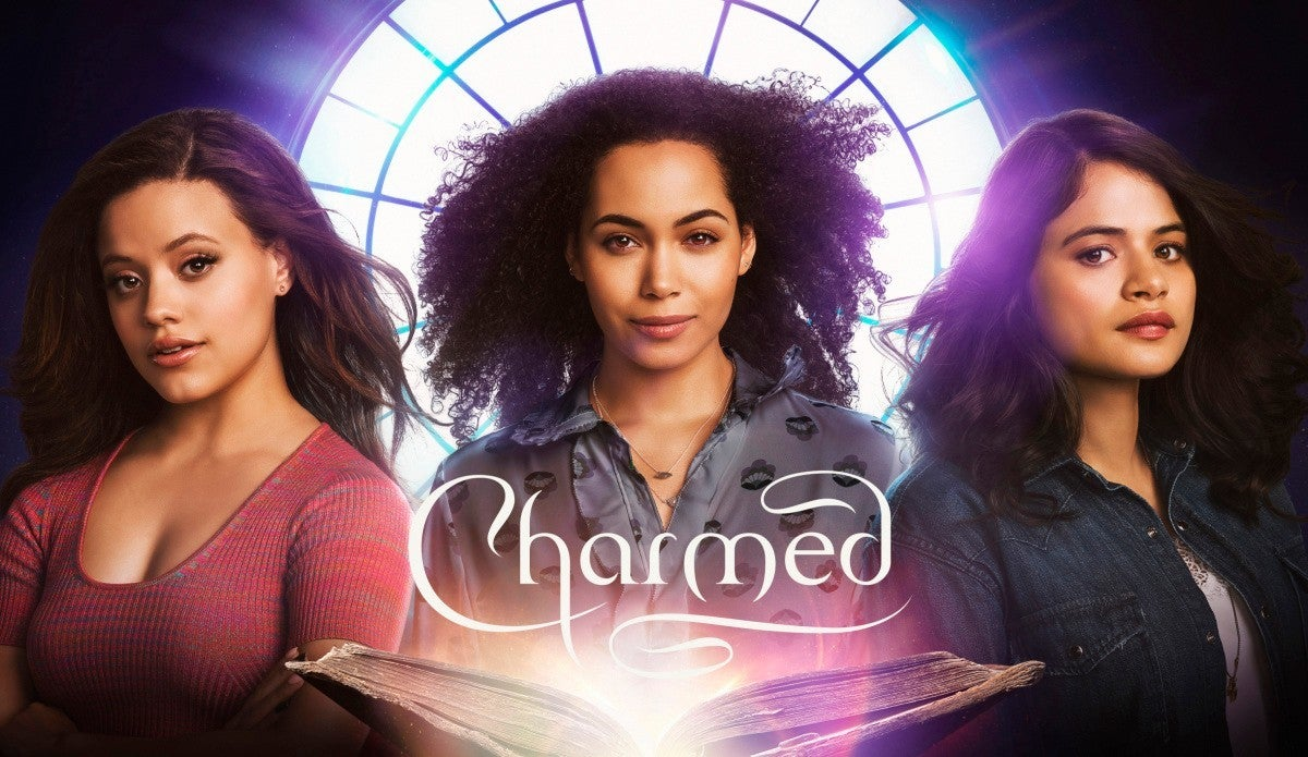 Image result for charmed