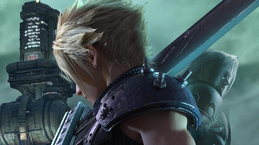 Final Fantasy VII Remake Release Date Potentially Leaked