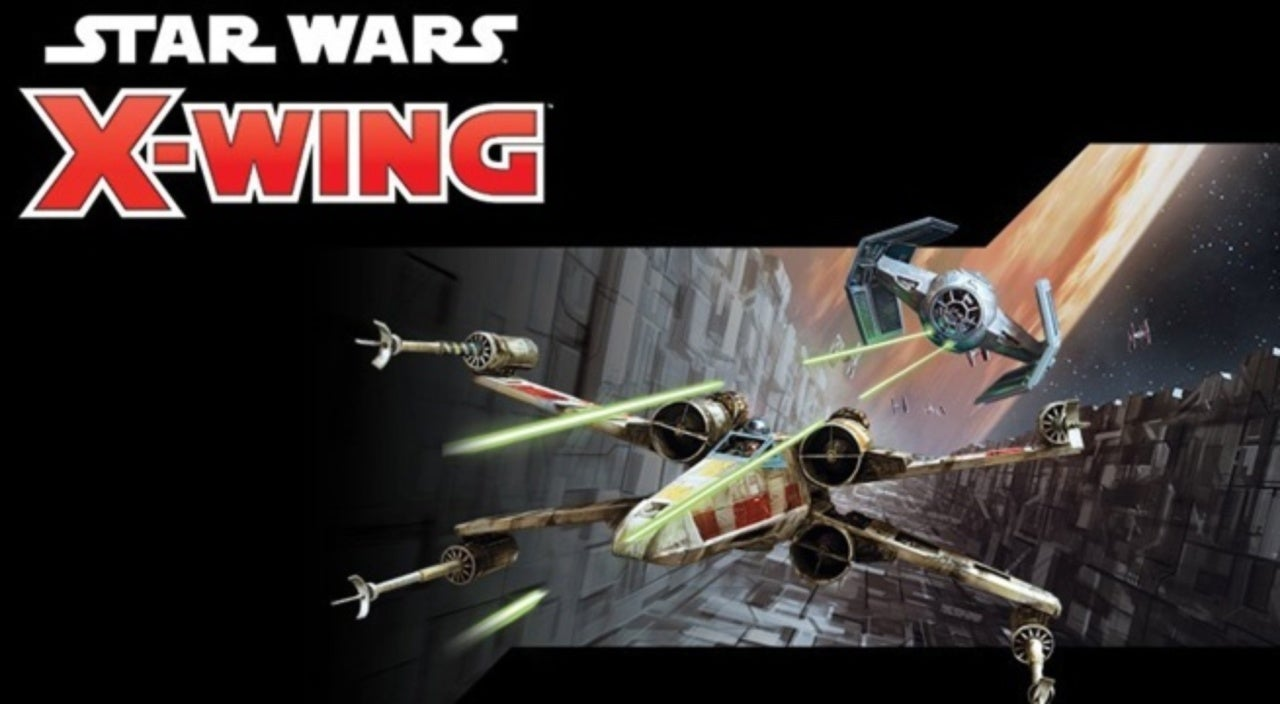 Image result for star wars x wing second edition