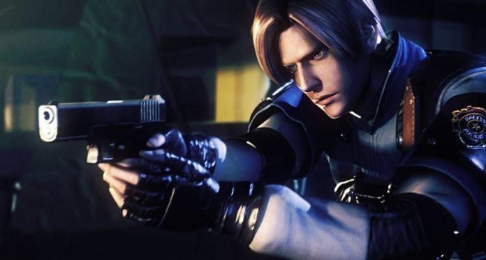 Resultado de imagem para Resident evil 2
