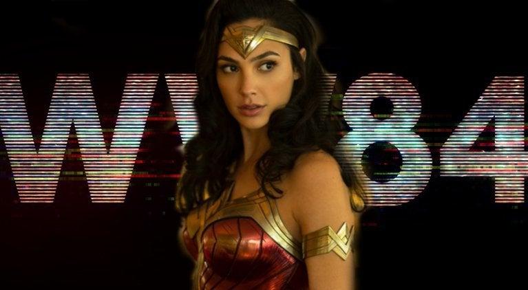 L'uscita di Wonder Woman slitta a causa della pandemia. Ecco quando