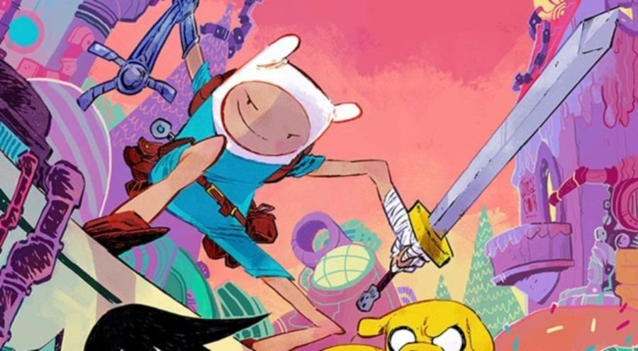 Adventure Time  Season 11 Is Coming to Comics  Adventure Time  Season 11 Is Coming to Comics