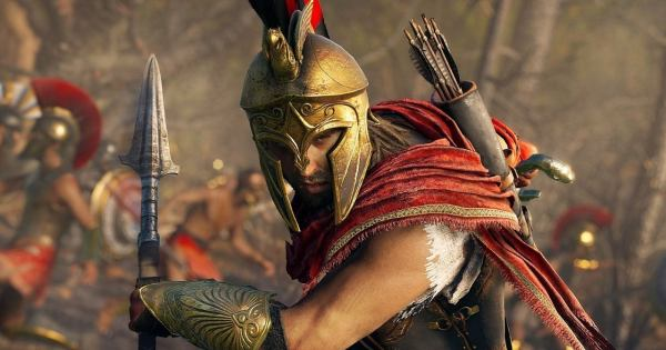 5 Interesting Facts About Assassin's Creed Odyssey's ...