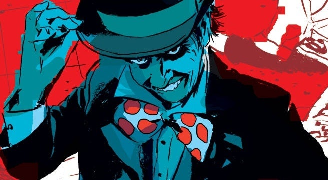 mad hatter dc comics