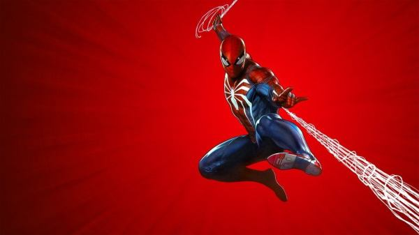Here's A Sneak Peek At Marvel's Spider-Man's PS4 Theme