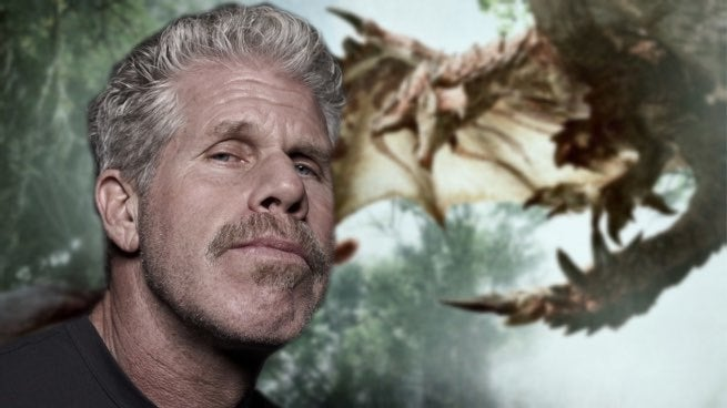 Monster Hunter  Film Adds Ron Perlman  T I  Harris  Monster Hunter  Film Adds Ron Perlman  T I  Harris