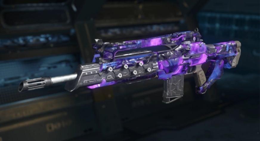 Black Ops Cold War leak lists each weapon; Dark Matter ...