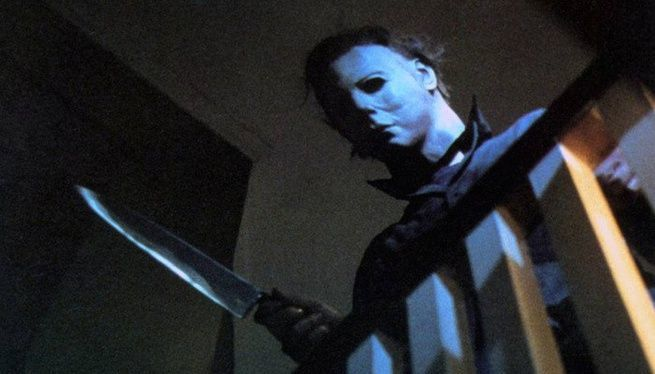 Meilleur film d'Halloween de Slasher - Michael Myers