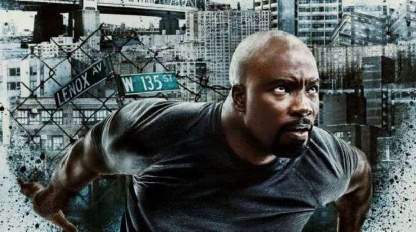 Image result for luke cage cancelled
