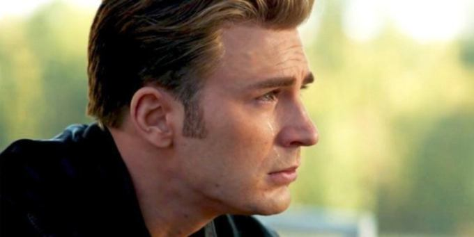 avengers: endgame' fans are losing it over captain america