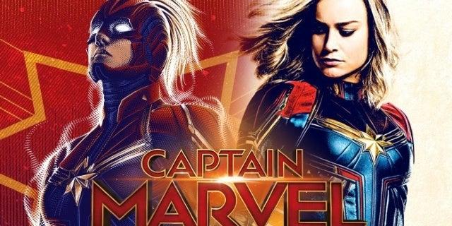 """""""Капитан Марвел"""": Первые отзывы прессы"""